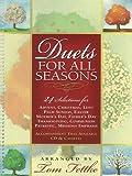Duets for All Seasons, Tom Fettke, 0834198436