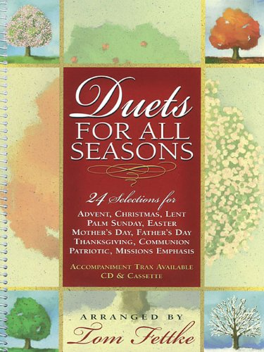 (Duets for All Seasons)