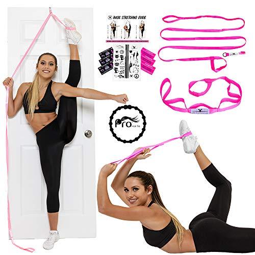 Stunt Stand Door Flexibility