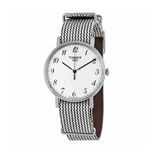 Tissot Mens Men's T-Classic Watch