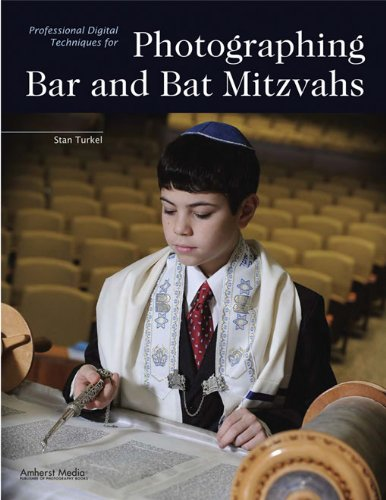 Professional Digital Techniques for Photographing Bar and Bat (Bar Mitzvah Themes)