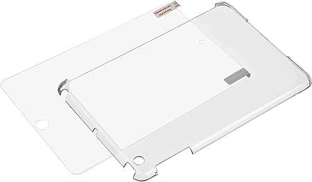 Oferta amazon: AmazonBasics - Carcasas transparente para iPad mini (compatible con la funda Smart Cover)