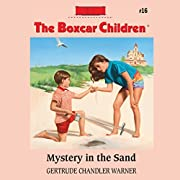Mystery in the Sand: The Boxcar Children,…