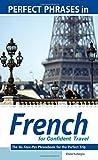 French for Confident Travel, Eliane Kurbegov, 007159776X