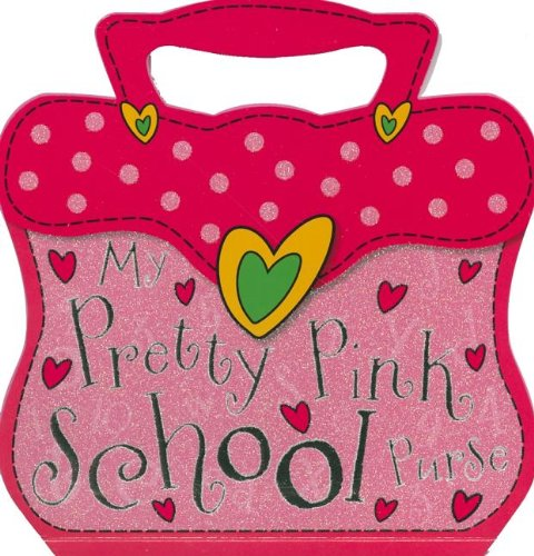 Pretty Pink School Purse (1848795475 5830656) photo