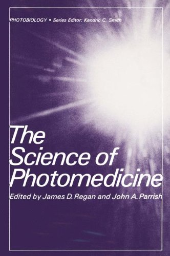 The Science of Photomedicine (Photobiology)
