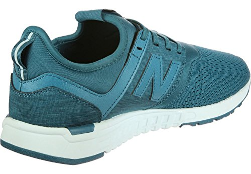 New Balance Donna Wrl247sk Turchese Sneaker Sqw8vp