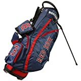MLB Fairway Stand Golf Bag, Black