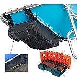 SavvyCraft T-top Hard Top Boat Life Jacket Storage
