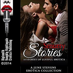 Smutty Stories Audiobook