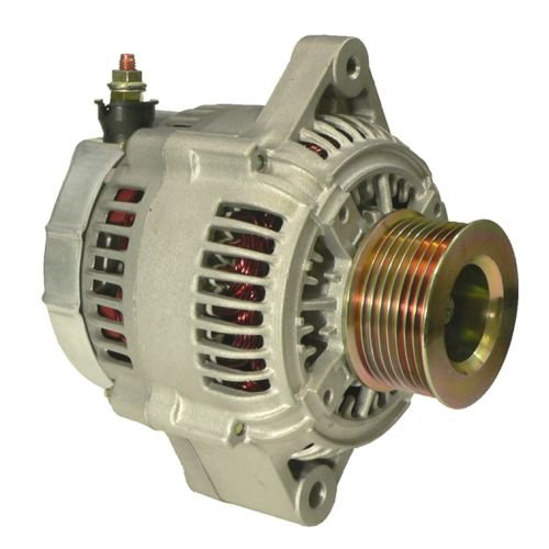 John Deere 9420 Tractor - DB Electrical AND0220 New Alternator John Deere Tractor 7600, 7700, 7800, 8100, 8300T, 8310, 8310T, 9200, 9220, 9300, 9420, 9420T, 9520, 8100, 8100T, 8110, 8110T BAL9975X ND100211-6420 100211-6420
