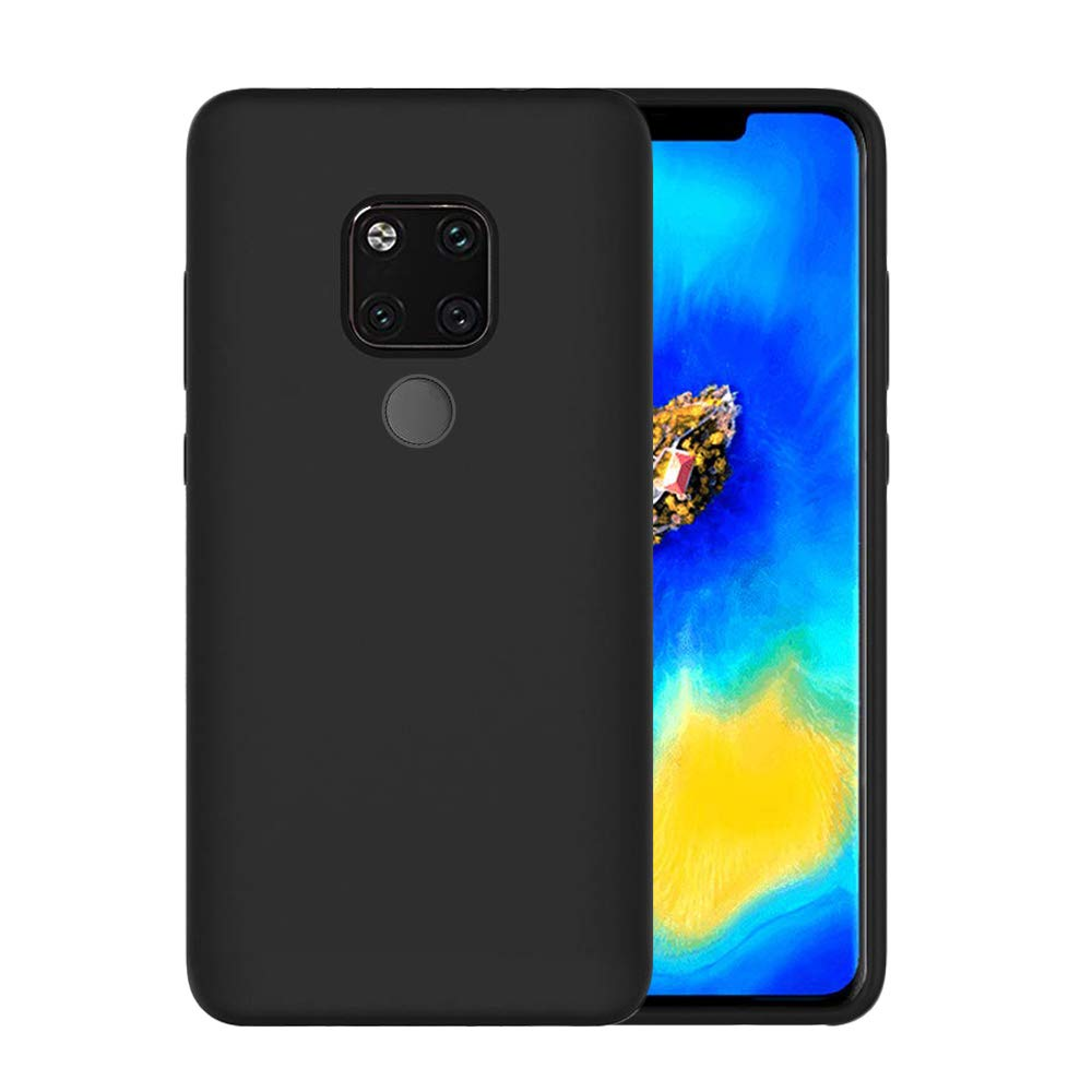 Funda Para Huawei Mate 20x, Negro