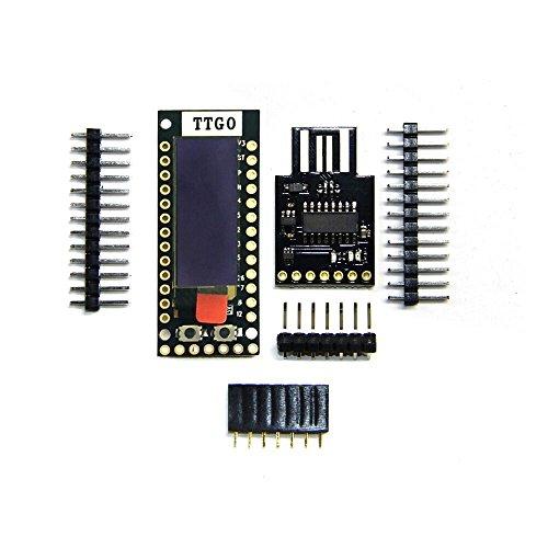 Top ttgo esp32 board | Shitirou Product Reviews