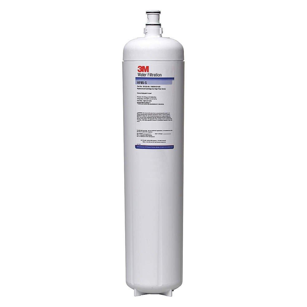 3M - HF95-S-SR - Ice Machine Water Filter Cartridge