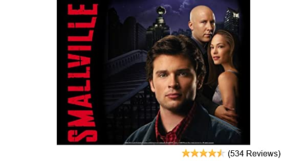 Amazon com: Watch Smallville Season 6 | Prime Video