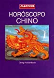 img - for Horoscopo Chino (Spanish Edition) book / textbook / text book
