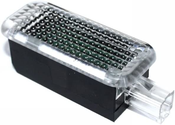 /Éclairage coffre LED Blanc Coffre dorigine Audi Lampe 8j0947409b