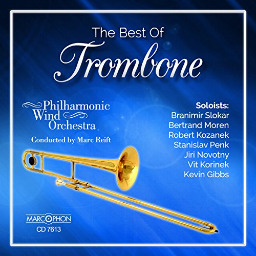 Flight Of The Bumble Bee Trombone - The Flight of the Bumble Bee (Arranged by Marc Reift)