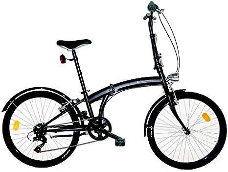 Girardengo - Bicicleta 24\