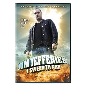 Jim Jefferies: I Swear to God | NEW COMEDY TRAILERS | ComedyTrailers.com