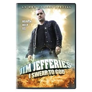 Jim Jefferies: I Swear to God | NEW Comedy Trailers | ComedyTrailers.com