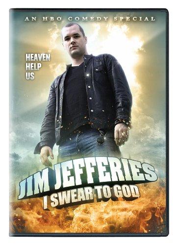 JIM JEFFERIES: I SWEAR TO GOD (DVD) | NEW COMEDY TRAILERS | ComedyTrailers.com