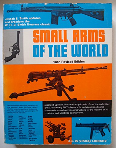 small arms of the world - 8
