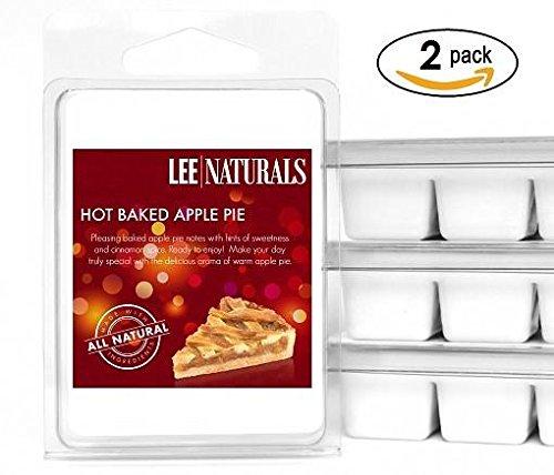 Warm Apple Pie - 5