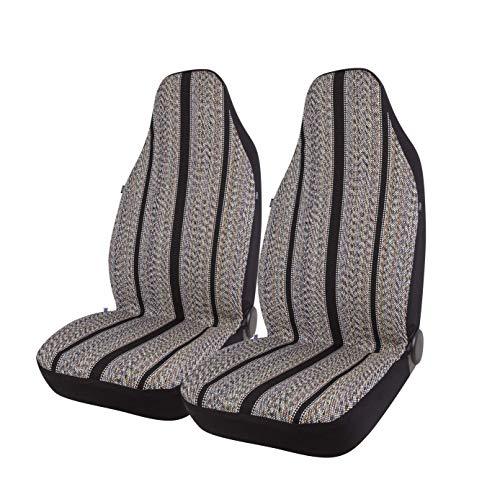 black baja seat covers - 6