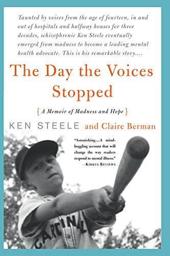 F.r.e.e The Day The Voices Stopped: A Memoir of Madness and Hope E.P.U.B