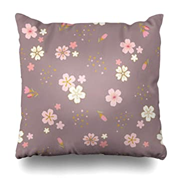 Amazon.com: ArtsDecor – Fundas de almohada, diseño de día de ...