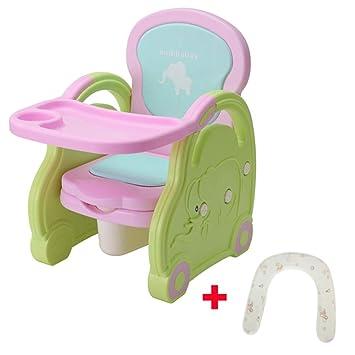Dining Petit Baby Chair Tabouret Chaise Ljie Kids Multifonctionnel qSzVGUMp