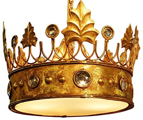 Crown Pendant Light in Florida - 2