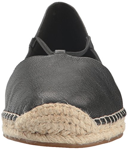 Eileen Fisher Womens Lee-lt Flat Black
