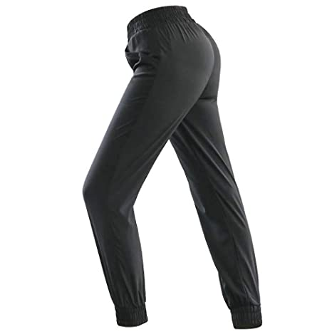 Sweatpants Pantalones Deportivos de Mujer Pantalones Sueltos ...