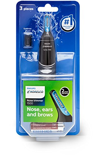 Philips-Norelco-Nose-trimmer