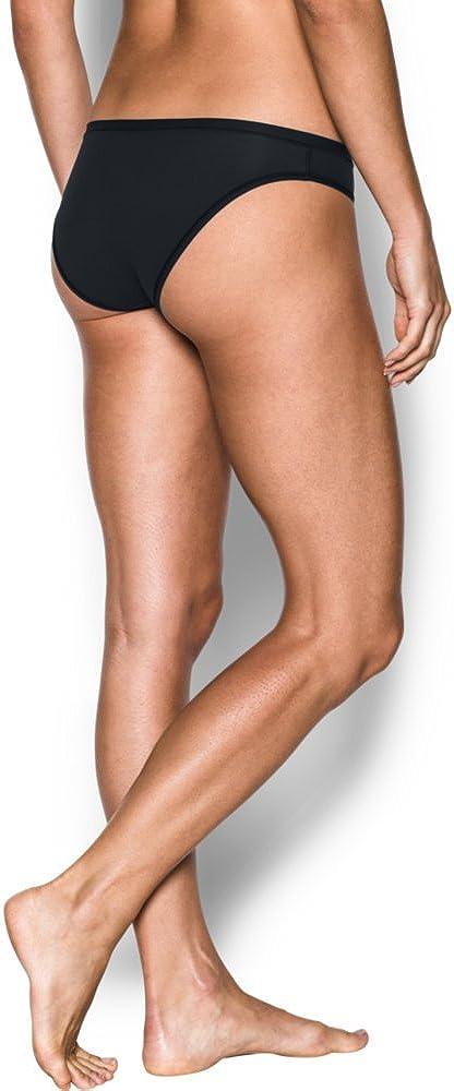 Under Armour Damen Pure Stretch Sheers Bikini Unterhose