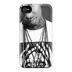 Case Cover Tyga/ Fashionable Case For Iphone 4/4s
