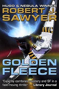 Golden Fleece Robert J Sawyer ebook product image