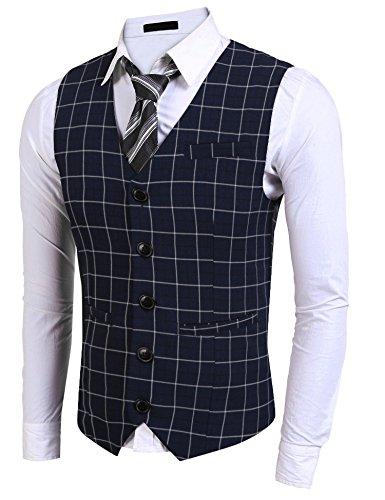 4988d817e83 cindere Men s Suit Vest