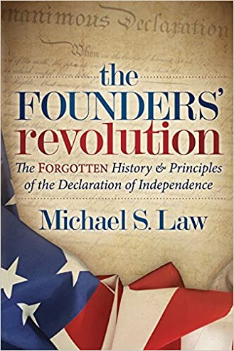The Founders' Revolution