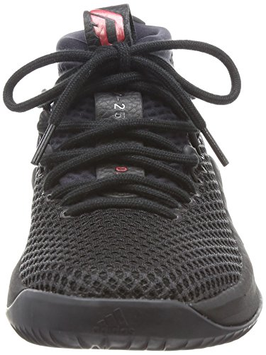 Adidas Negbas 4 Ftwbla dame Homme negbas Performance De 000 Noir Basketball Chaussures rB4rzw