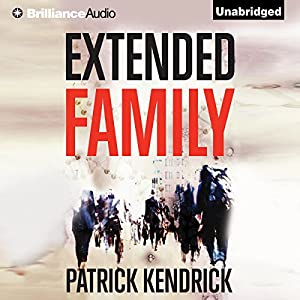 Extended Family Audiobook