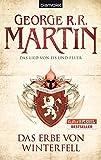 Book Cover for Das Lied von Eis und Feuer 02. Das Erbe von Winterfell [ Game of Thrones book 2 ] (German Edition)