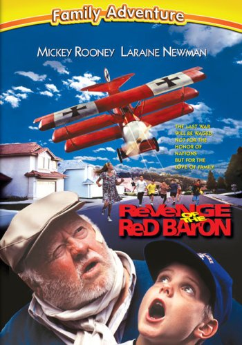 red baron dvd - 4