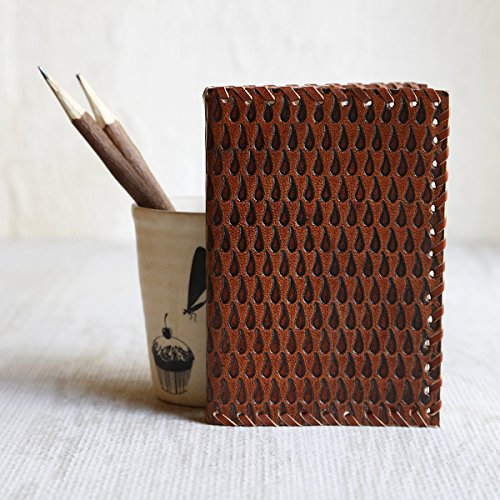 Store Indya Drop Design Personal Organizers Leather Journals Handmade Diary Travel Record Book