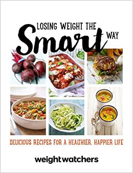 Book Losing Weight the Smart Way (WEIGHT WATCHERS)