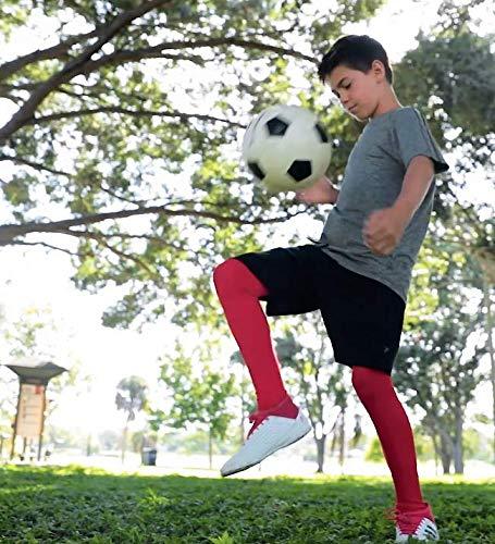 Boomerang práctica - Balón de fútbol para hombre Mujer y Niños ...