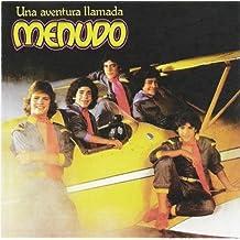 Una Aventura Llamada Menudo : Vinyl LP