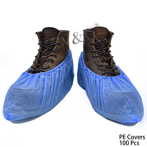 Disposable Boot Covers Premium Piece product image